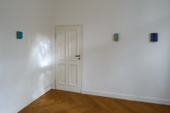 Ausstellungsansicht, Galerie Carla Reul, Bonn