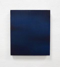 Nr. 78 - 2013, Ölfarben auf Leinwand über Spanplatte, 39 x 34 cm