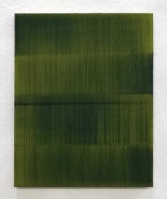 Nr. 87 - 2013, Ölfarben auf Leinwand, 50 x 40 cm