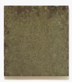 graugrau grüngrau rotgrau, november2009 – januar 2010, 100 x 92 cm, ölfarbe auf leinen auf holz