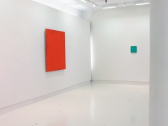 grey green red white paintings 2006 – 2009, howard yezerski gallery, boston, usa
