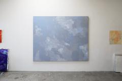 2012 Ölfarbe auf Leinwand 180 x 220 cm