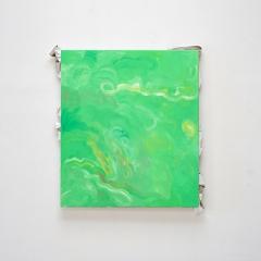 2013Leinwand u Ölfarbe 90,0 x 85,0 cm