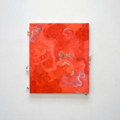 2013 Leinwand u Ölfarbe 79,5 x 77,8 cm